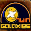 Twin Galaxies