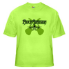 RockStation Green T-Shirt