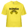 RockStation Yellow T-Shirt